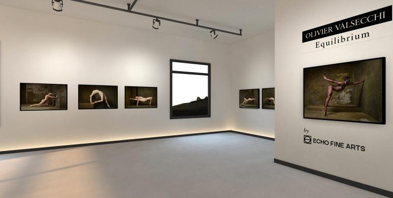 Equilibrium, Olivier Valsecchi