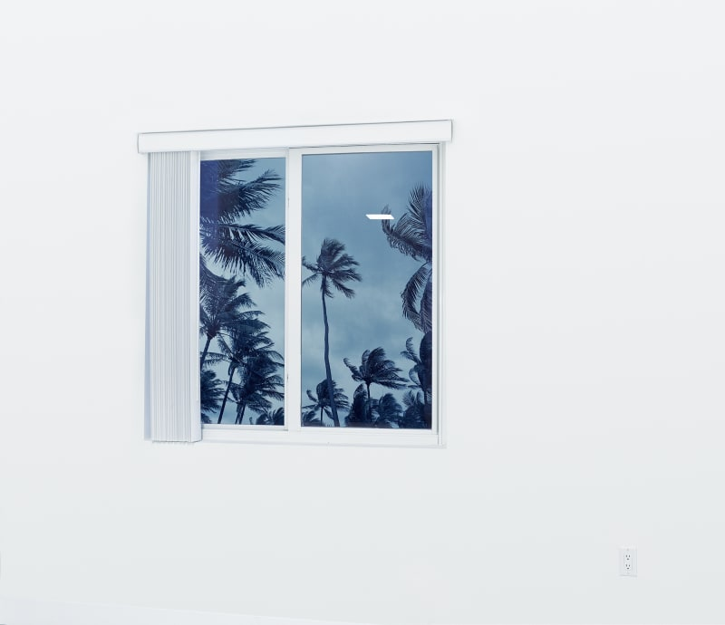 Room With a View, Miami Beach, 2021