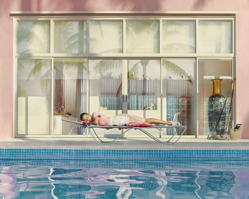 Pink Dreams #1, Miami Shores, 2021