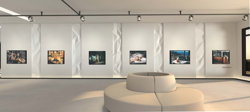 The Diamond Dust Collection, David Drebin, 2021