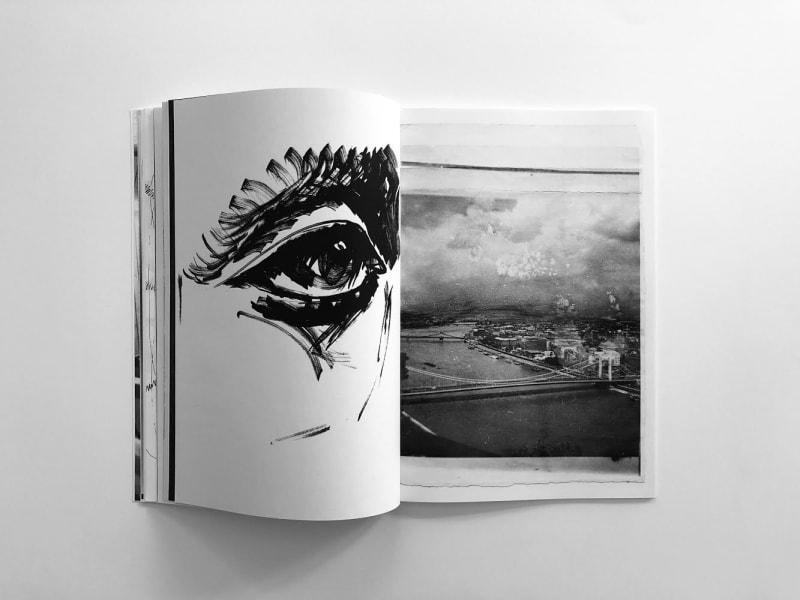 Little Warsaw, Seems, 2020, innen, Zurich, 16.5 x 23.6 cm, 64 pages, Edition of 100