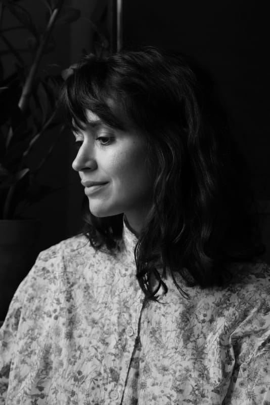 Mathilde Cazes