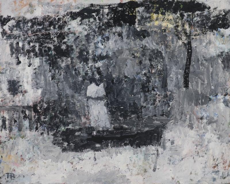Tom Prochaska, Small Boat