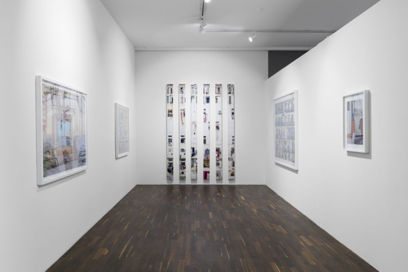 Stephane Couturier Solo Show, Christophe Guye Galerie, Dufourstrasse 31, 8008, Zurich