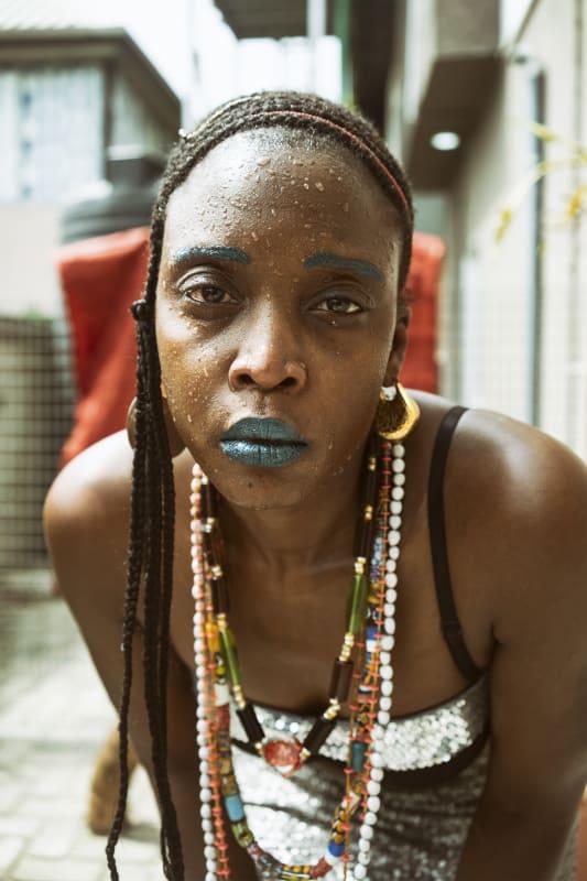 Adama Delphine Fawundu