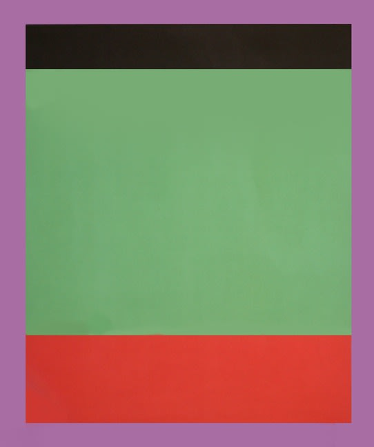 Freddy Rodríguez, Untitled, 1971