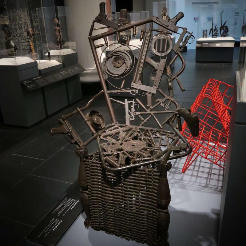 Brooklyn Museum, USA