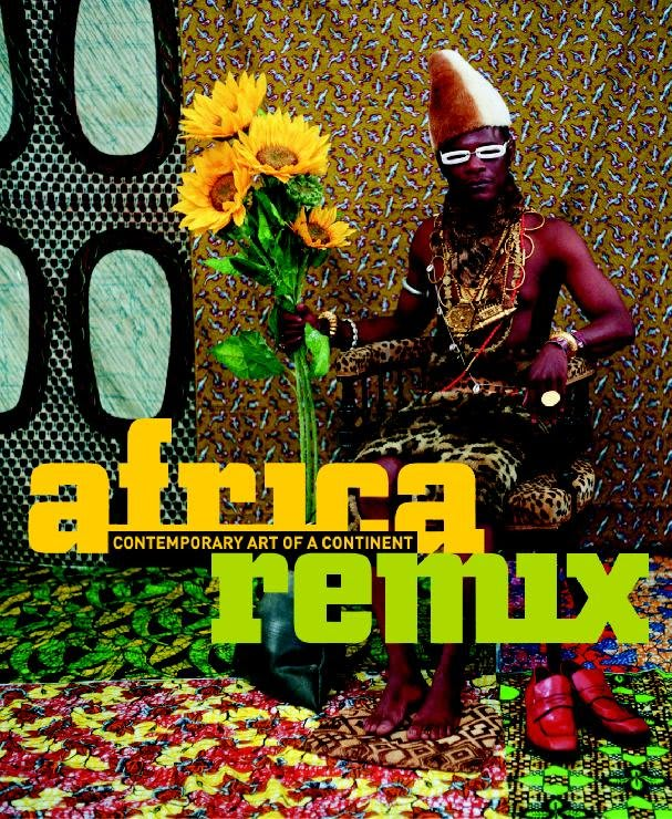 Africa Remix: Contemporary Art of a Continent Hayward Gallery, London