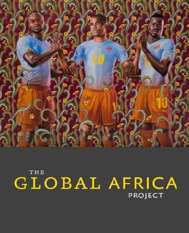 The Global Africa Project Museum of Arts and Design, New York