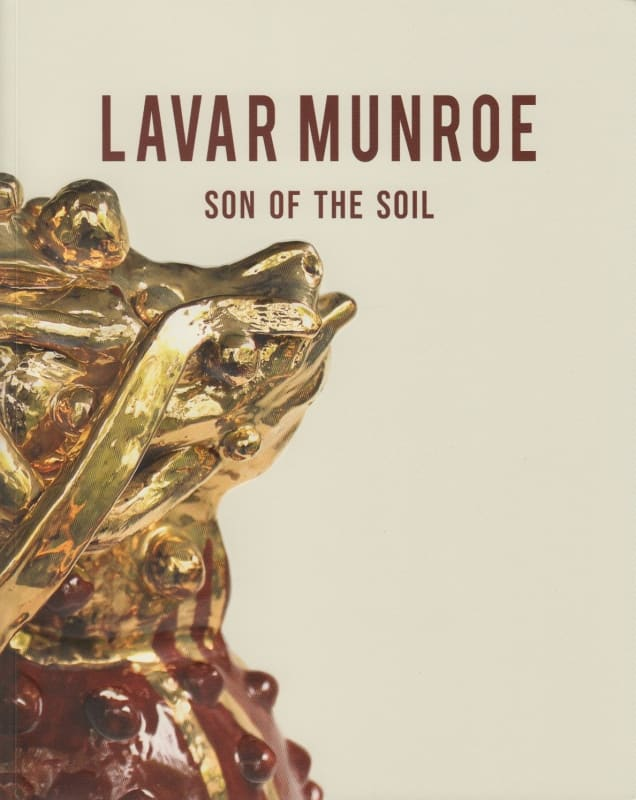 Lavar Munroe, Son of the Soil The National Art Gallery of The Bahamas