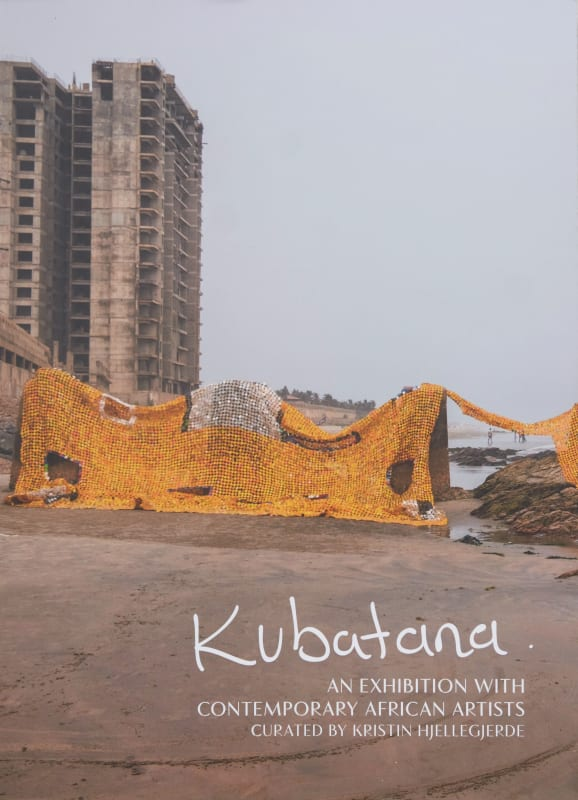 Kubatana: An Exhibition With Contemporary African Artists Vestfossen, Kunstlaboratorium, Oslo, Norway