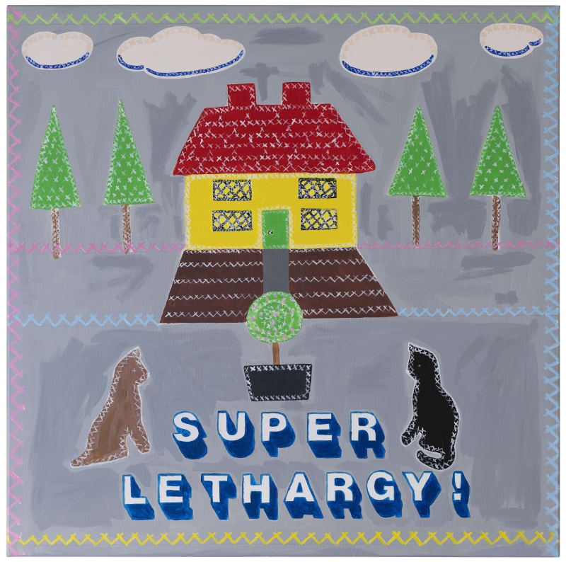 Super Lethargy!, 2020
