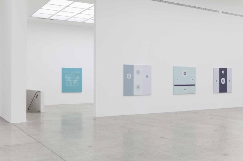 Installation view, Vienna Secession, 2021