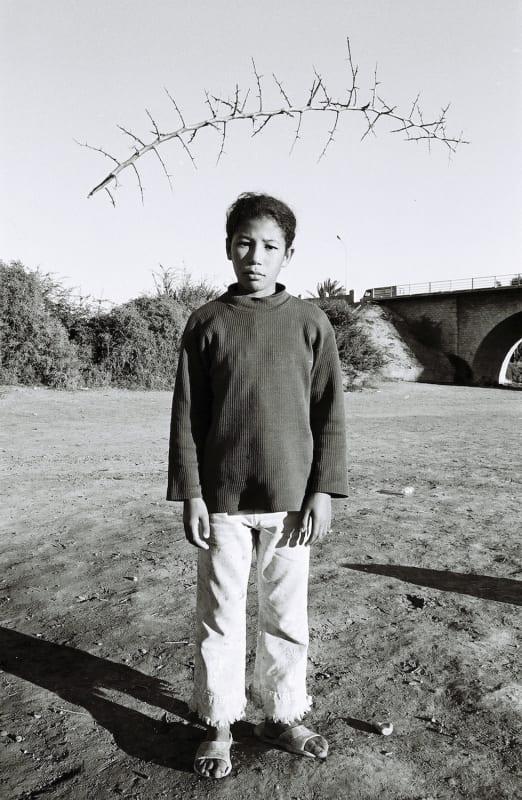 Hicham Benohoud Untitled, 2007 Photography 50 x 60 cm 3+2 EA