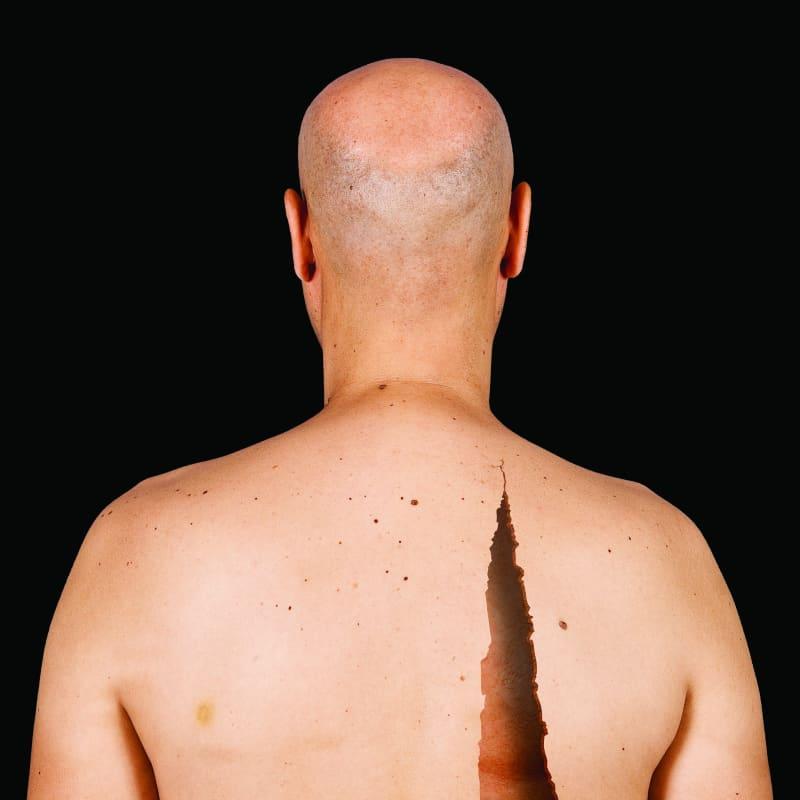 Hicham Benohoud, Untitled, 2010