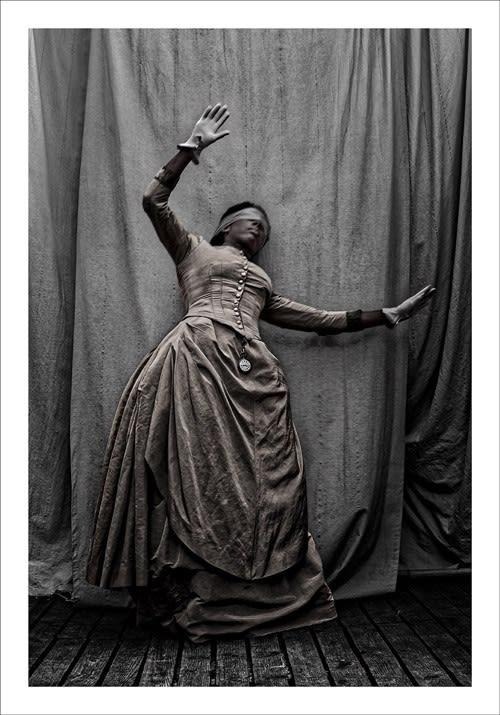 Ayana V. Jackson, The Limits of Sovereignty, 2016