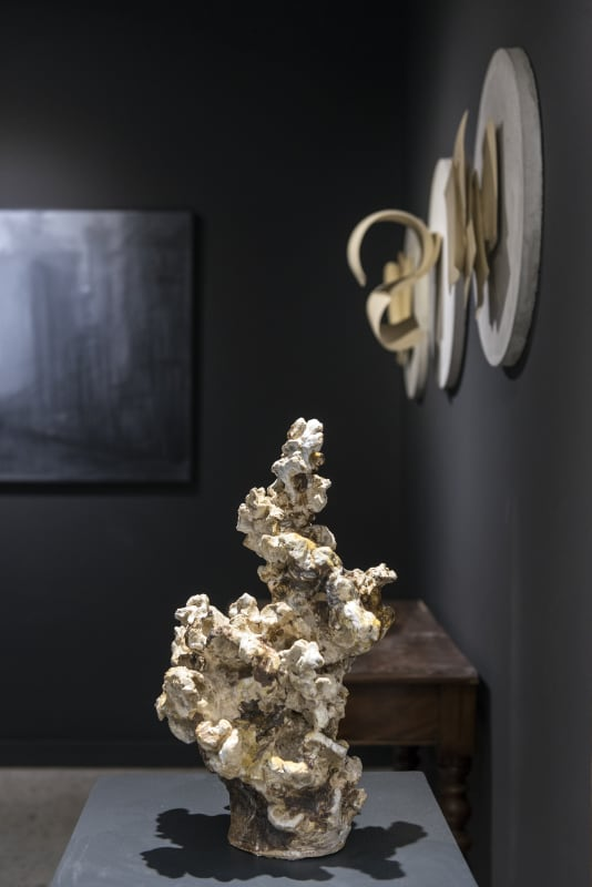 Featured works by Victor Agius and Antoine Farrugia