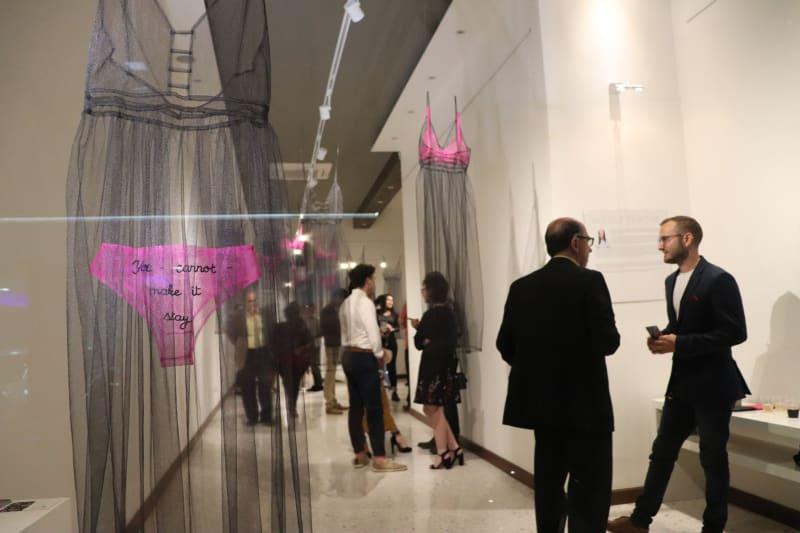 Normavita Exhibition by Nicole Tabone