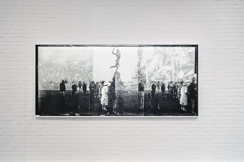 Copyrights: © Léonard Pongo for Middelheim Museum