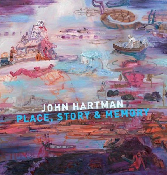 John Hartman | Place, Story & Memory