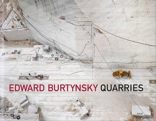 Edward Burtynsky | Quarries