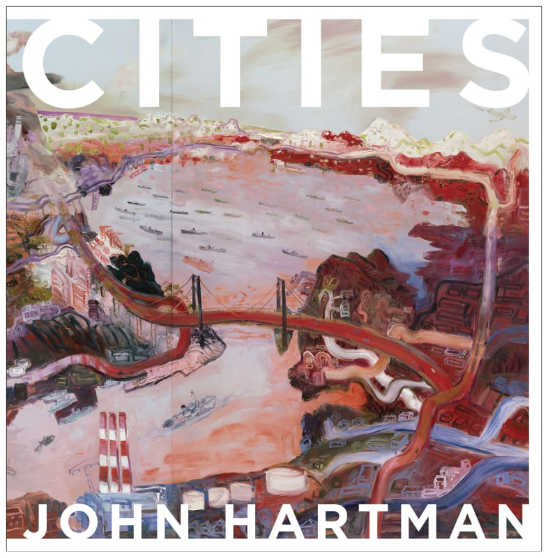 John Hartman | Cities
