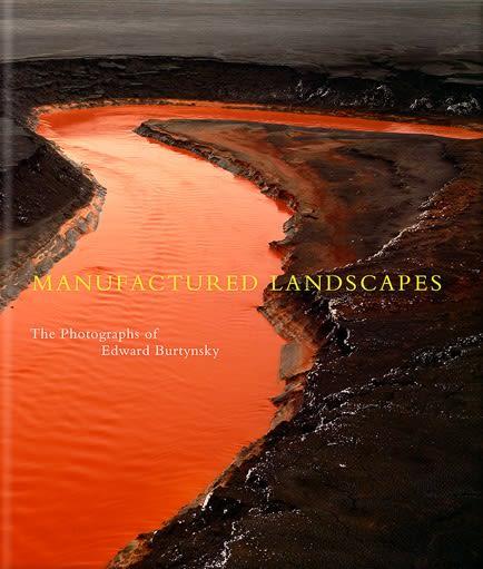 Edward Burtynsky | Manufactured Landscapes