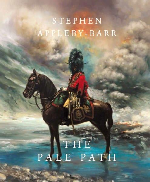 Stephen Appleby-Barr | The Pale Path
