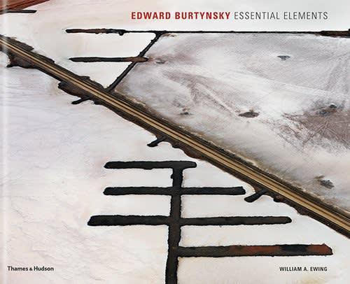 Edward Burtynsky | Essential Elements