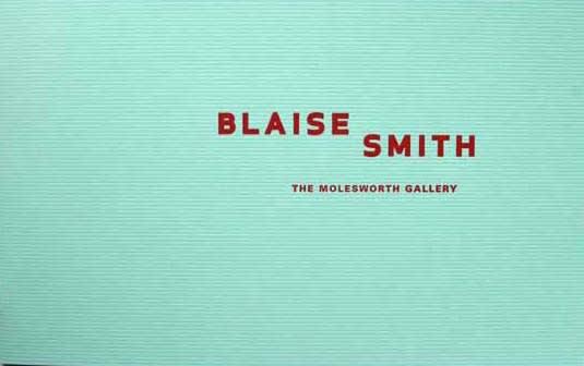 Blaise Smith