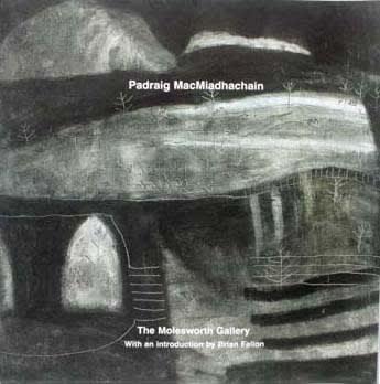 The Mayo Series Padraig MacMiadhachain