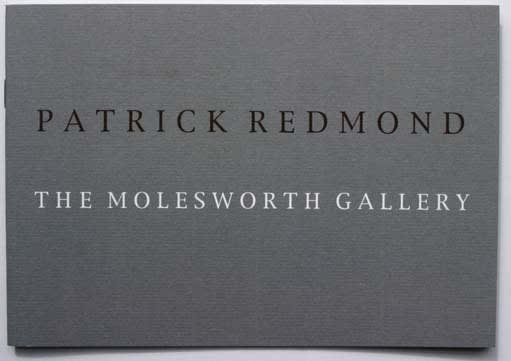 Traum Patrick Redmond
