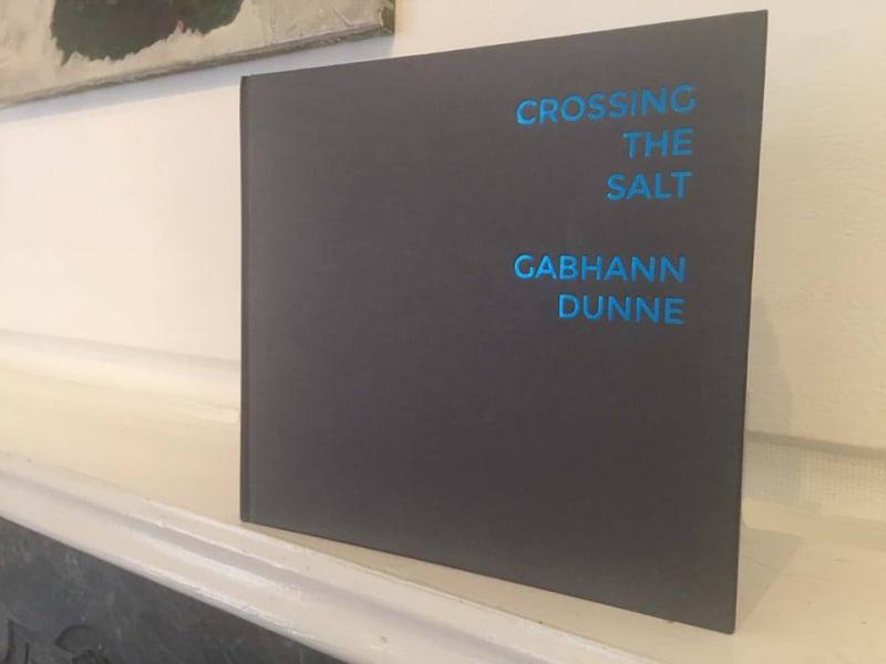 Crossing the Salt Gabhann Dunne