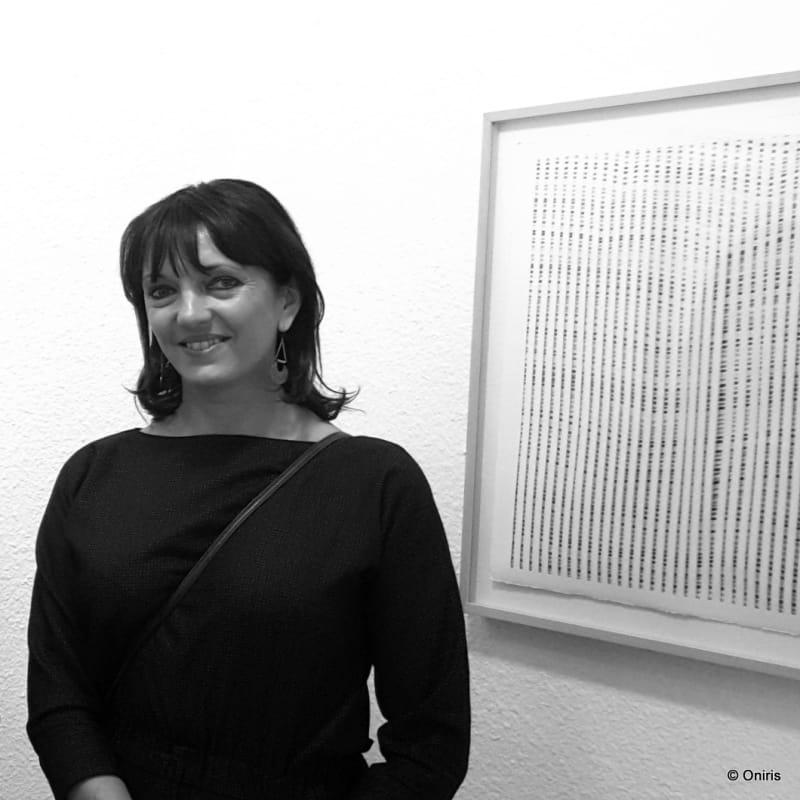 Carole RIVALIN