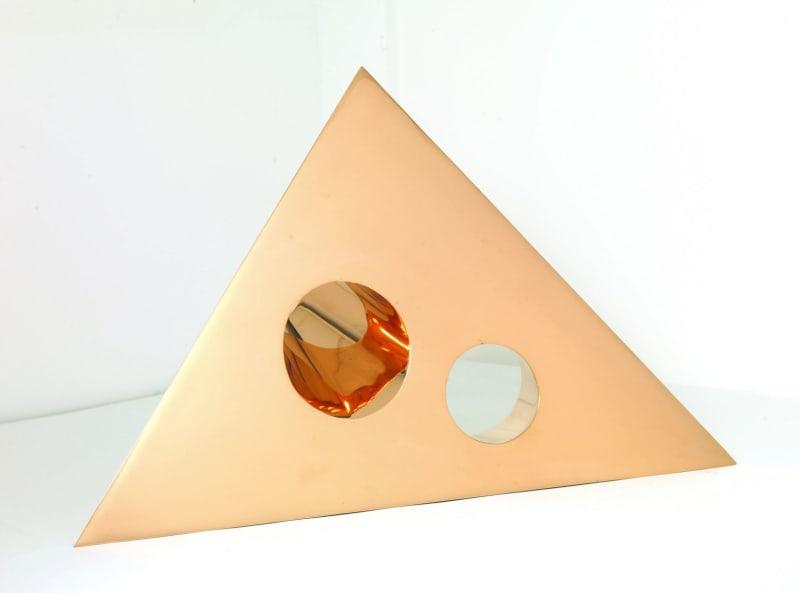 Lynn Chadwick, Pyramid IV, 1964, Bronze, Edition of 6