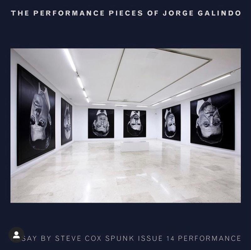 Instagram post by Jorge Galindo