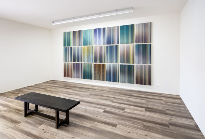 Adrien Couvrat, Partition at ONE