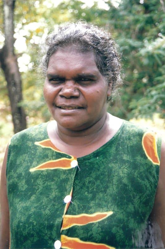 Naminapu Maymuru