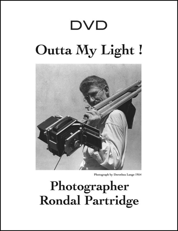 DVD - Outta My Light