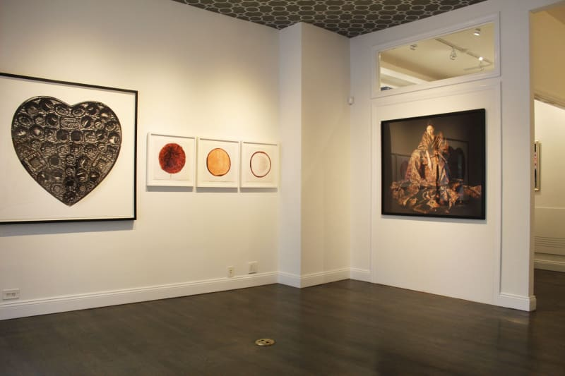 Ruiz-Healy Art, New York City Wednesday - Saturday, 11 AM - 4 PM | 212.510.7873 74 East 79th Street, 2D, New York, New York 10075