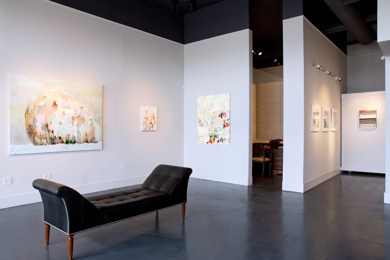 Ruiz-Healy Art, San Antonio Wednesday - Saturday, 11 AM - 4 PM | 210.804.2219 201-A East Olmos Drive, San Antonio, Texas 78212