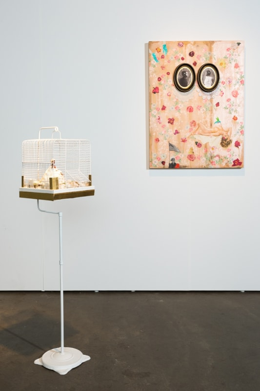 Genevieve Gaignard, Expo Chicago: Presents, 2017