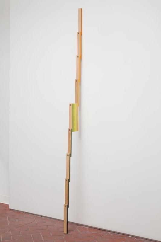 Reuven Israel, Untitled Folding Object 14b, 2018