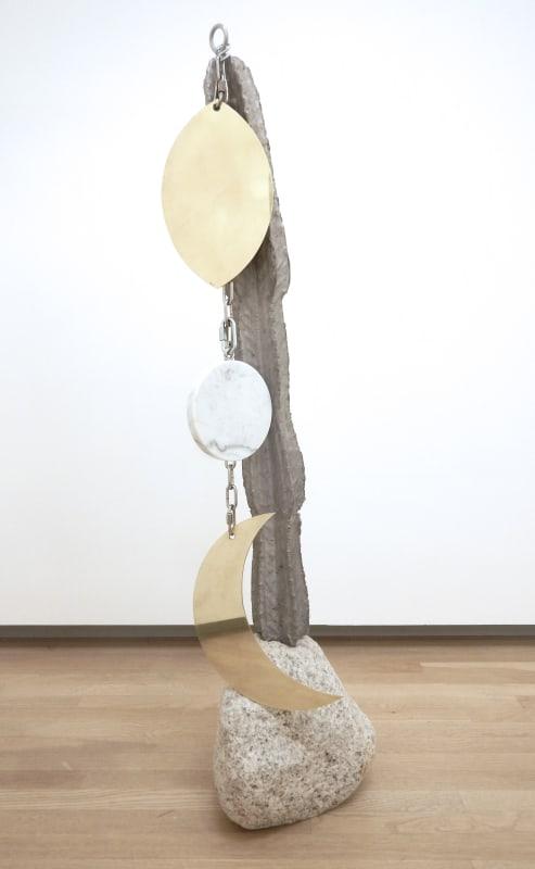 Fay Ray, White Sun, 20129