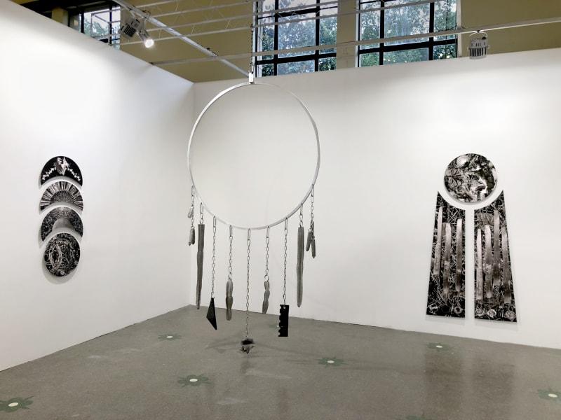 Fay Ray, ART021 Shanghai Contemporary Art Fair: DETOUR, 2018
