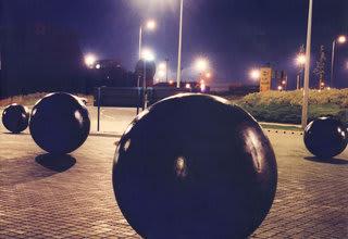 Heaven & Earth Roundabout