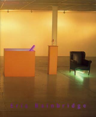 Eric Bainbridge Works: 1991 - 1997