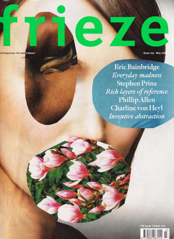 Frieze Magazine 'Tales of Everyday Madness'