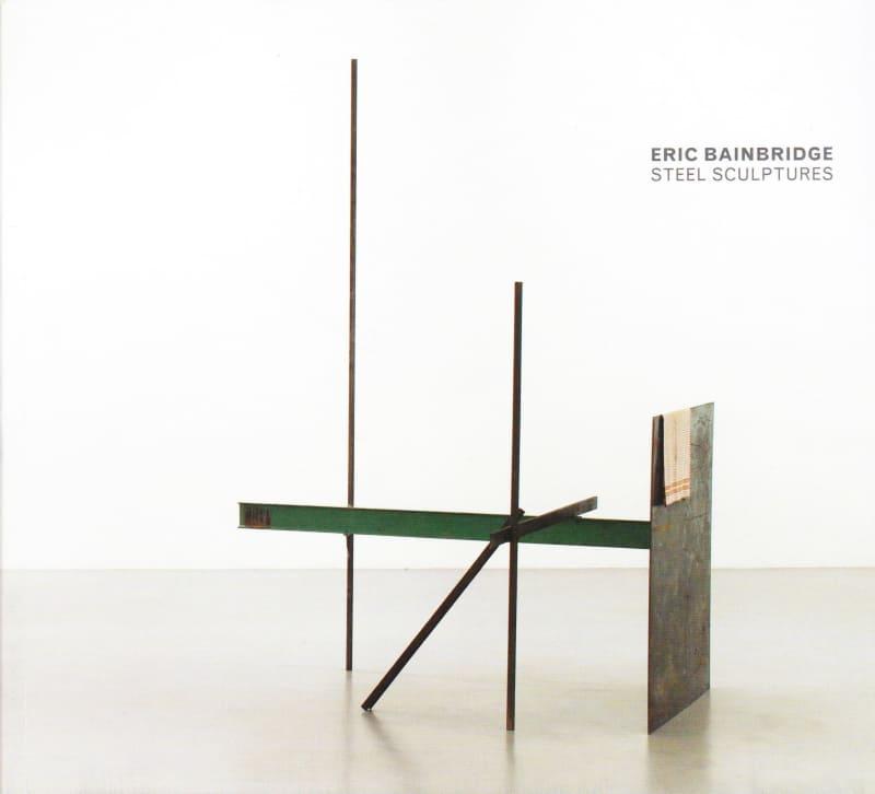 Eric Bainbridge Steel Sculptures