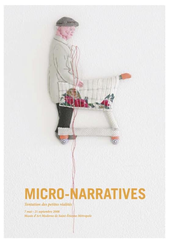 Micro-Narratives Exhibition Guide